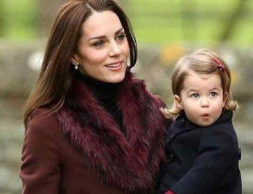 Примхи королівської родини: яке слово Кейт Міддлтон заборонила говорити всім у відношенні до дітей?