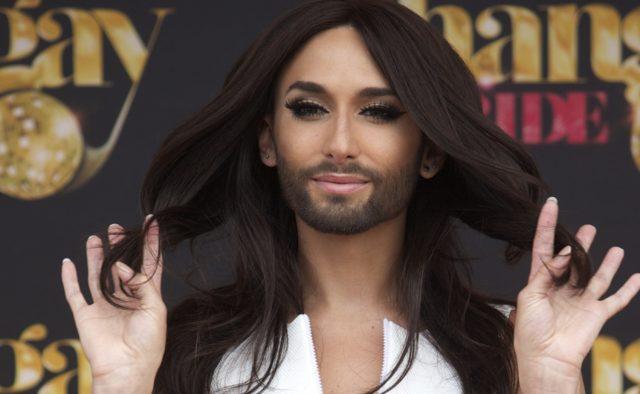«На себе не схожа і без волосся»: Кончіта Вурст кардинально змінила імідж