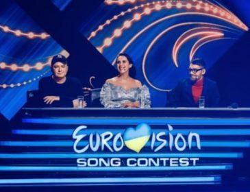 «Трійка відверто шокує»: Визначились перші супер фіналісти національного відбору на «Євробачення-2019»