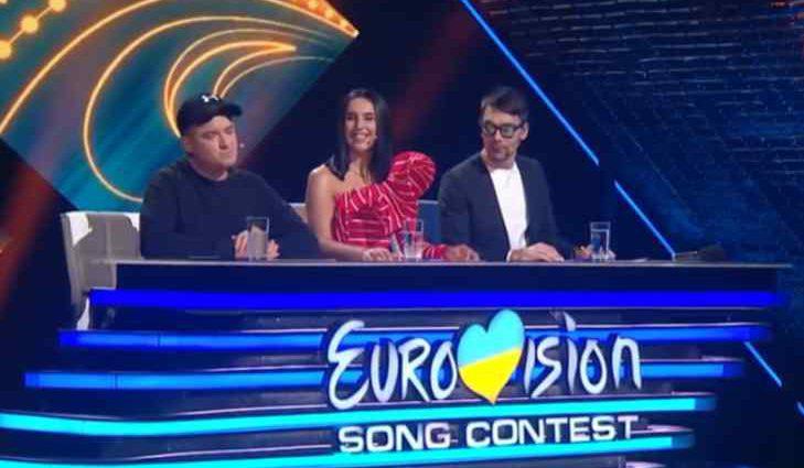 «Ось що означає симпатії глядачів»: Українці дізнались ще одну трійку фіналістів національного відбору на «Євробачення»