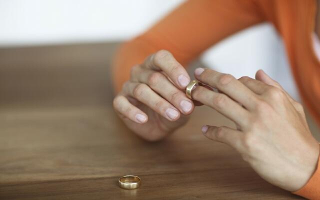 Зірка серіалу «Друзі» подала на розлучення з чоловіком, після 15 років подружнього життя
