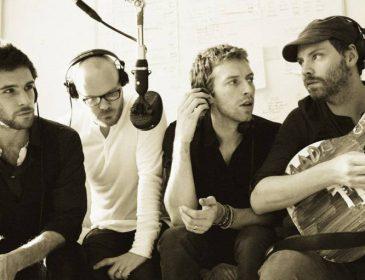Терміново! Відомий британський рок-гурт Coldplay відмовився від гастрольного туру