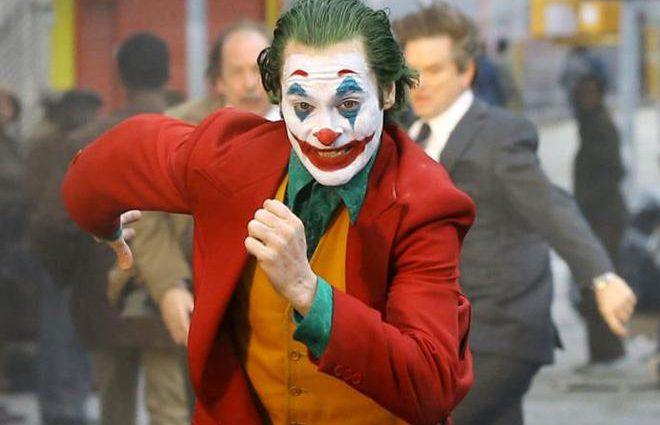 «Джокер» номінували на Оскар у 16 номінаціях