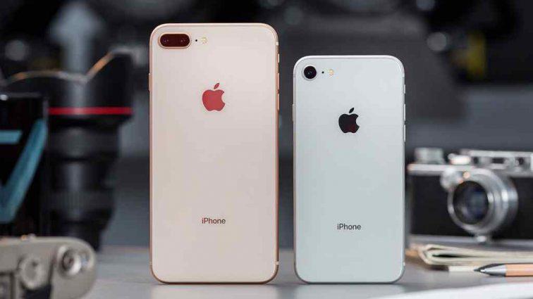 5 практичних причин купити iPhone 8 Plus у 2019 році