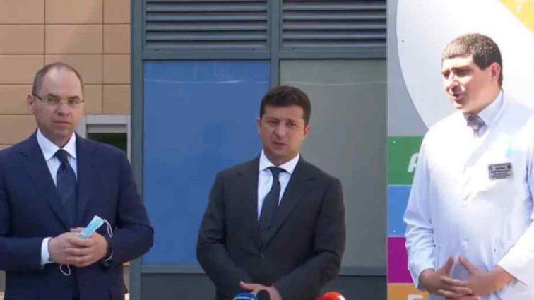 Президент України підписав закон про ратифікацію меморандуму та угоди з ЄС, які дозволять Україні отримати 1,2 млрд євро макрофінансової допомоги