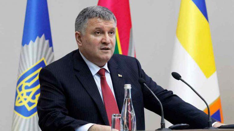 Арсен Аваков звернувся до Лукашенка із заявою