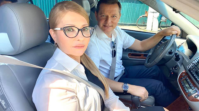 Альянс Тимошенко та Ляшка відміняється
