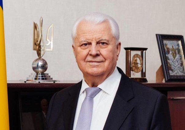 Леонід Кравчук запропонував допустити представників комітету Червоного хреста до українських полонених в ОРДЛО.