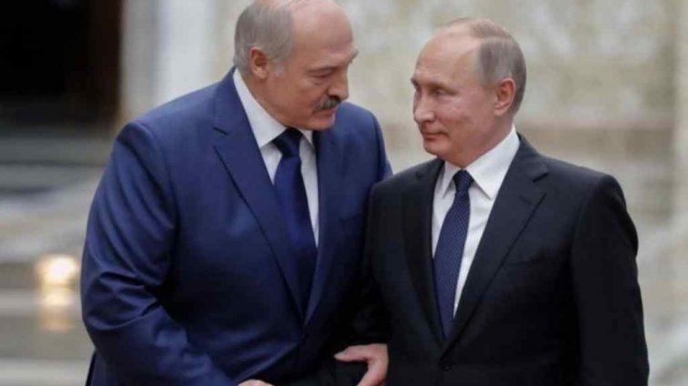 Лукашенко, Путін і Трамп отримали «Шнобеля»
