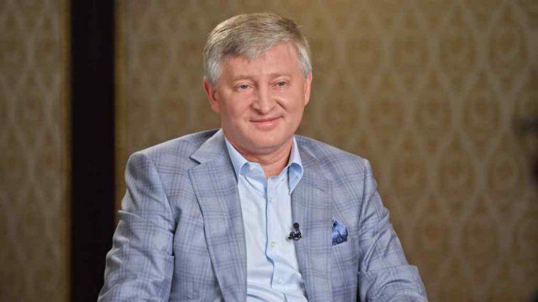 Ахметов фінансує «Слугу народу» та Офіс Президента – ЗМІ: реакція олігарха