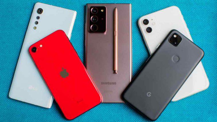 Отличное качество с выгодной ценой: какую модель iPhone выбрать в 2021 году?