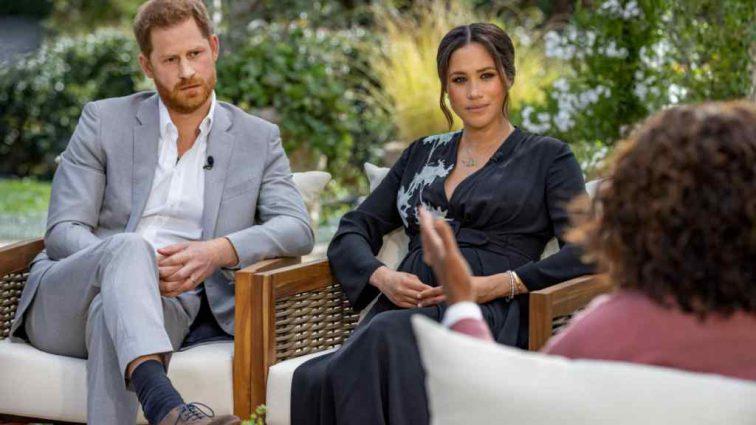 «Королівська брехня»: Меган Маркл і принц Гаррі сказали неправду про ім'я своєї дочки