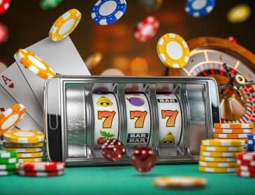 Kazino.in.ua – сервис для любителей азартной индустрии